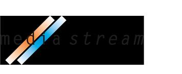 mediastream Logo